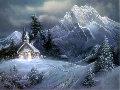 Църква в планината